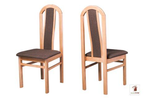 Krzesła tapicerowane do salonu i jadalni NICEA KKT-11
