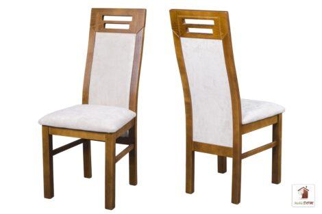 Klasyczne krzesła do salonu i jadalni Rotterdam II