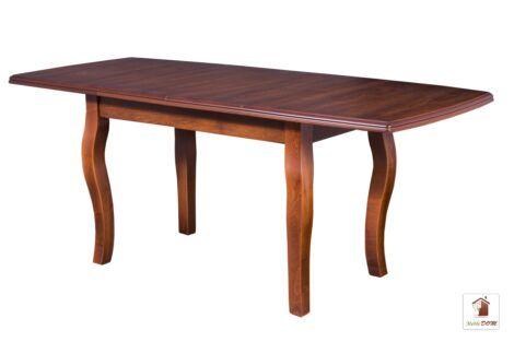 Prostokątny stół rozkładany do salonu i jadalni Swan Elegant SKK-51