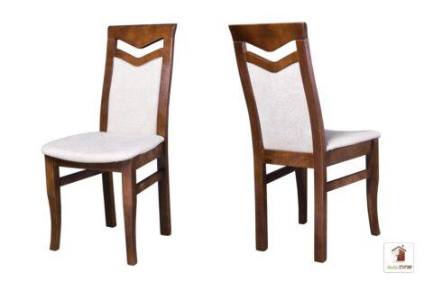 Krzesła tapicerowane do salonu i jadalni DANIEL KKT-13