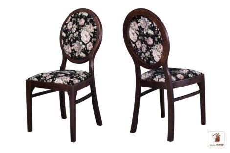Krzesła tapicerowane do salonu i jadalni LORD II KST-41