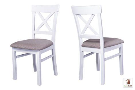 Krzesła w stylu skandynawskim do salonu i jadalni NORD ONE KKT-35