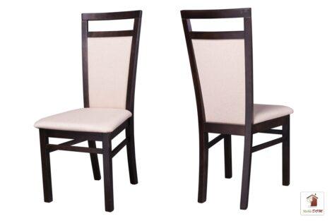 Krzesła tapicerowane do salonu i jadalni PALOMA KKT-18