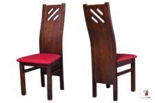 Krzesła tapicerowane do salonu i jadalni DESIGN3 KNT-22