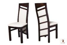 Krzesła tapicerowane do salonu i jadalni EDWARD KNT-14