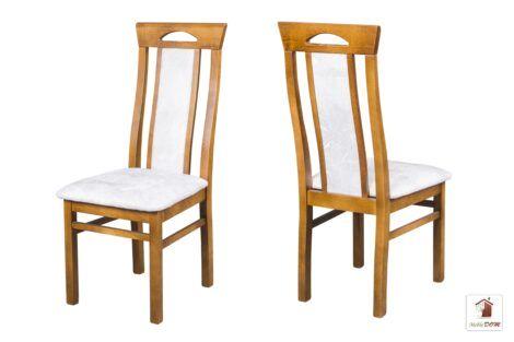 Klasyczne krzesła do salonu i jadalni Bogdan