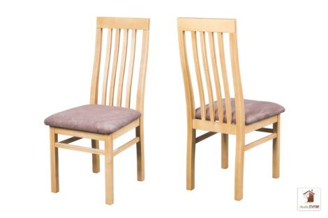 Klasyczne krzesła do salonu i jadalni Borys