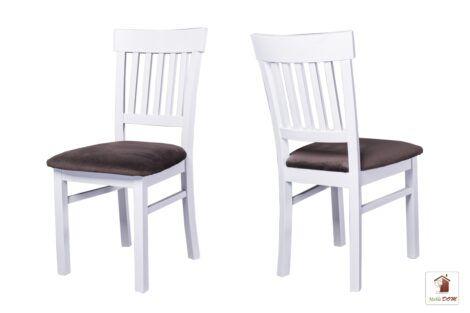 Krzesła tapicerowane do salonu i jadalni MILANO KKT-64
