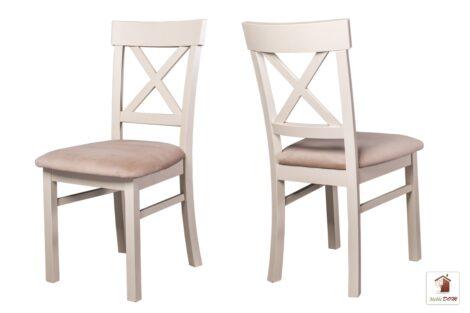 Krzesła w stylu skandynawskim do salonu i jadalni NORD ONE II KKT-35