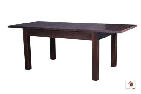 Prostokątny stół rozkładany do salonu i jadalni Strong SKK-74.