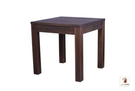 Kwadratowy stół rozkładany do salonu i jadalni Strong Square SKK-71