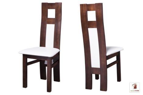 Krzesła tapicerowane do salonu i jadalni OPEN1 II KNT-06