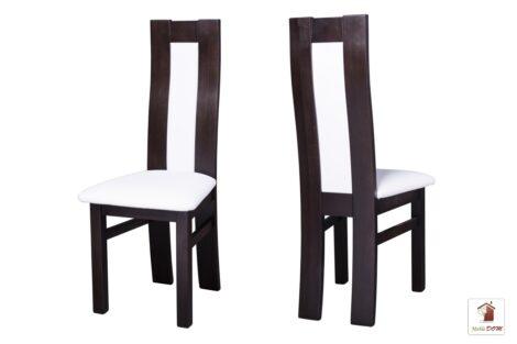 Krzesła tapicerowane do salonu i jadalni Open3 KKT-37