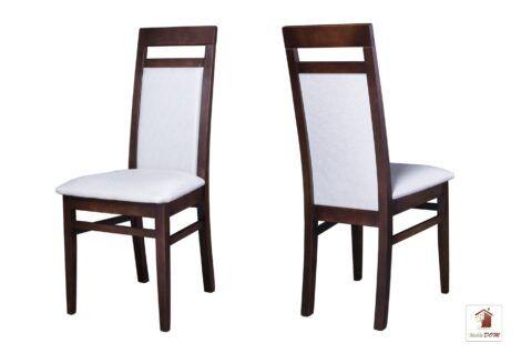 Krzesła tapicerowane do salonu i jadalni Laguna KKT-80