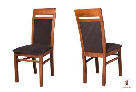 Krzesła tapicerowane do salonu i jadalni MAY Simple KKT-79