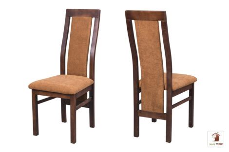 Nowoczesne krzesła do salonu i jadalni FALA KNT-86