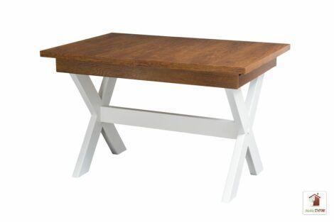 Prostokątny stół rozkładany Malmo