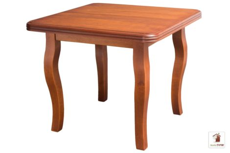 Stół kwadratowy SWAN Square Chic (extra frez) SKK-89
