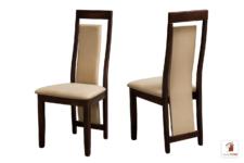 Krzesła do salonu i jadalni Open KNT-96