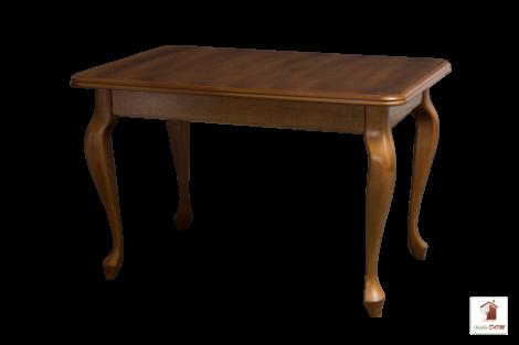 Stół rozkładany prostokątny do jadalni LUDWIK Slim SSK-101