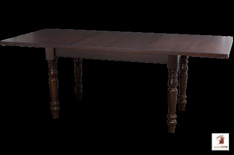 Stół rozkładany prostokątny do jadalni VALENCIA SSK-100